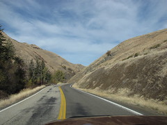 Drive to Hells Canyon-4