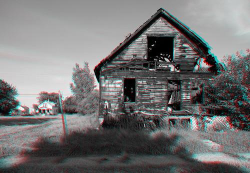 Derelict Residences