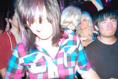 CONTROL_OIZO_35 (SHIMOSH) Tags: party dj control hollywood electro nightlife avalon mroizo