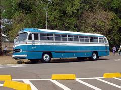 FPM203 Ônibus ESALQ-USP (Fernando Picarelli Martins) Tags: bus mercedesbenz ônibus autobus piracicaba esalq universidadedesãopaulo escolasuperiordeagriculturaluizdequeiroz esalqusp