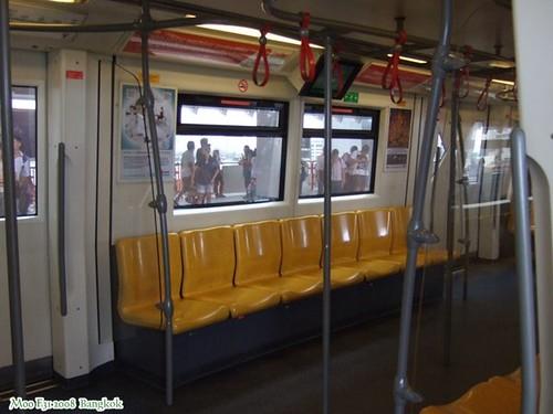 Bangkok捷運-1