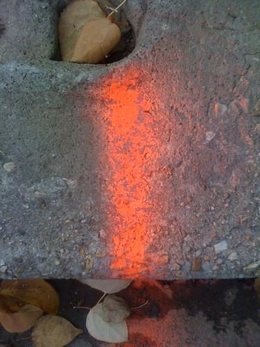 orange spurt