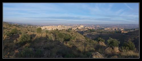 Amanece sobre Toledo (VII)