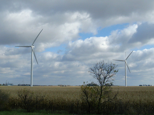Fowler Ridge Wind Farm
