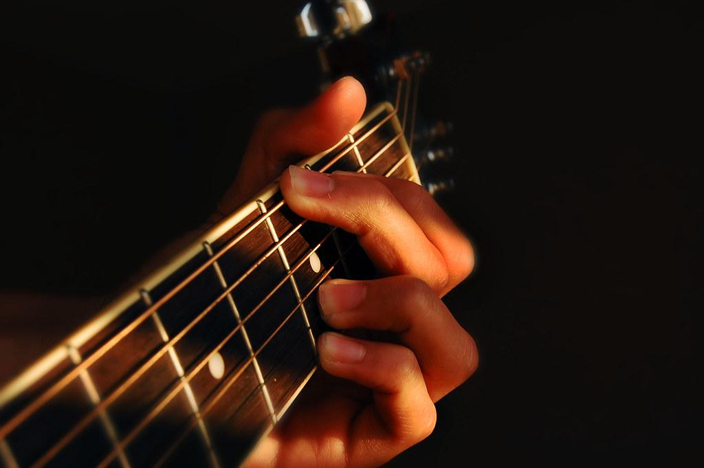 4G suena con los acordes de LTE. Sol mayor (G chord) de vl8189 en Flickr.
