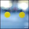 Puntualidad (Merillou) Tags: blue yellow azul point punto minimal amarillo squareformat puntos nikond60 artlibre puntualidad formatocuadrado artlibres merillou kddcentrovalencia sindiagonalesdavidgraujajajaja