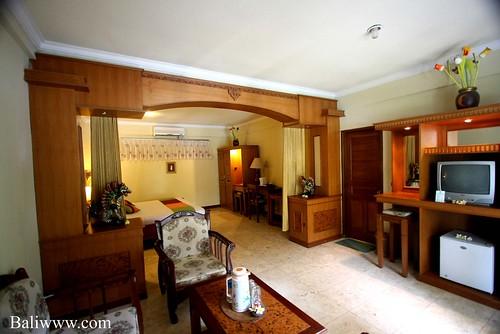 Melasti Beach Resort & Spa - Deluxe Room