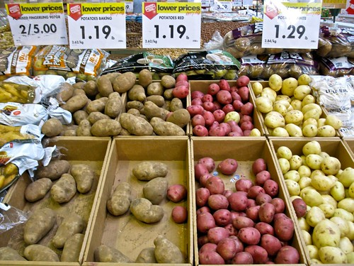 Yellowknife Food Prices | Yellowknife Online