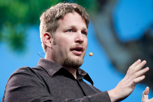 Chris Brogan