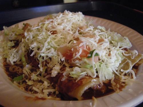 SD Fish Taco Crawl, Stop #4: El Zarape