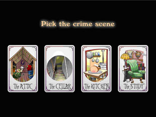 free Moonlight Mystery slot bonus feature