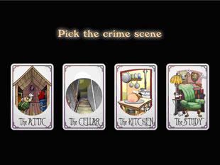 free Moonlight Mystery slot bonus feature