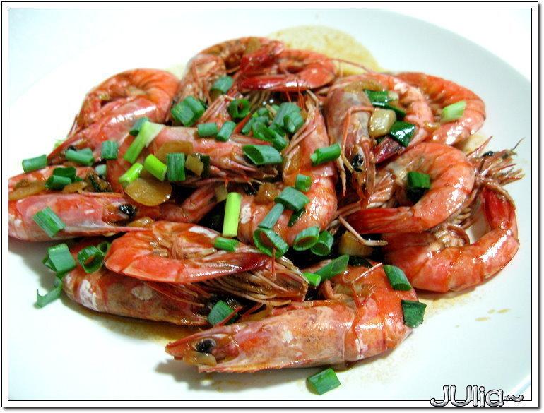 汶萊藍蝦 (5)