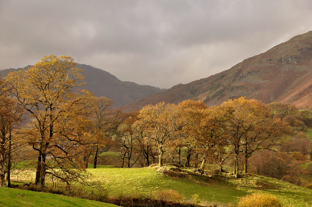 The English Lake District