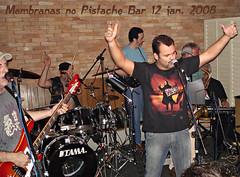 Pistache 12 01 2008 17 (TULIO FUZATO - THE AMPUTEE DRUMMER) Tags: tulio fuzato