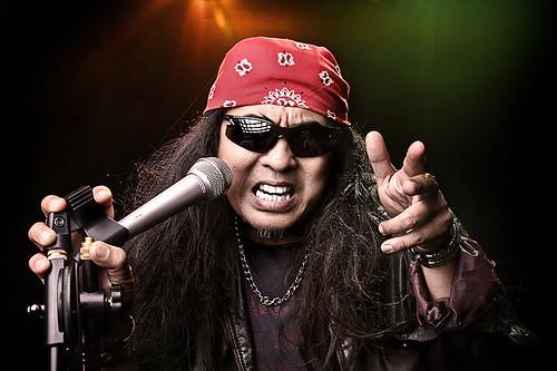 Eddieputera - The Rockstar!