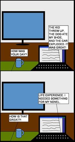 LifeExperience