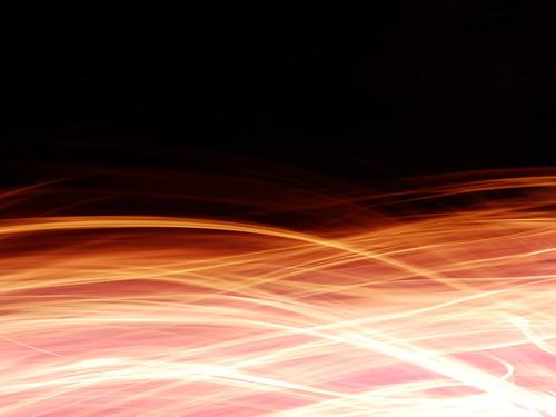 Fiery Wallpaper - 4