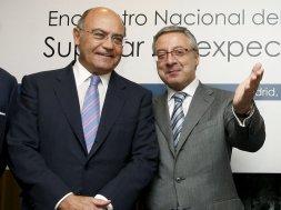 Gerardo Diaz y pepiño