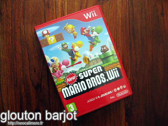 New Super Mario Bros Wii01