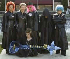 IMG_0092 (Quinlaar) Tags: girl cosplay across kingdomofhearts across2009 animecrossroads animecrossroads2009
