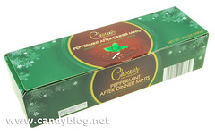 Choceur Peppermint After Dinner Mints