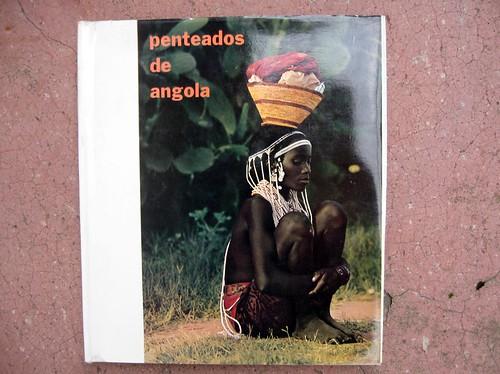 penteados de angola