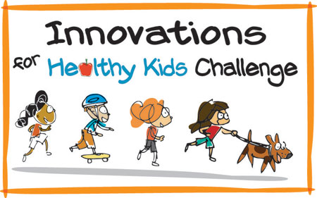 Innovations for Healthy Kids Challenge