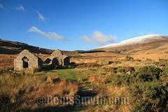 IMG_2014 Wicklow Gap (Denis Smyth Photography) Tags: ireland mountains glendalough wicklow mountains st building way irish dublin kevins abandoned gap landscape wicklow