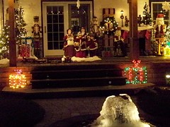 The holiday house - Christmas