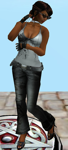 Chimney Hunt 48 Acid and Mala creations Reaction outfitc