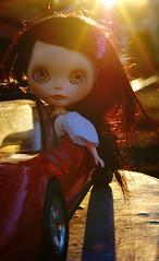 Sunset Drive - 160/365 ADAD