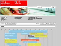 Crossmedialer Markenauftritt FHD II