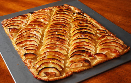 Apple Tart 3
