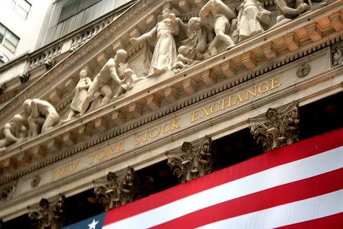 Thumbnail from New York Stock Exchange (NYSE)