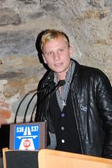 Botschafter -Robert Stadlober