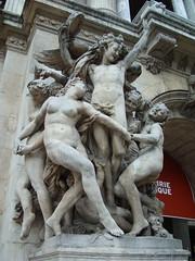 Paris Trip - Day 1 - Opera House (The Two Ks) Tags: paris palaisgarnier opéragarnier opéradeparis