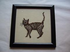Q-426 (Moemoe Vetje) Tags: crossstitch embroidery kruissteek naaiwerk