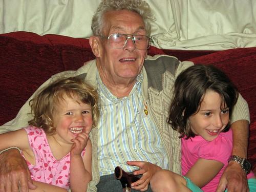 RIP Uncle Bob