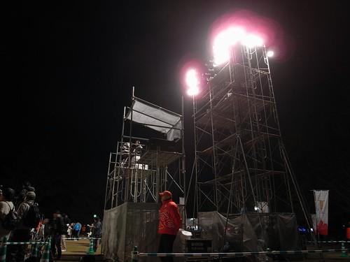 平城遷都1300年祭オープニングイベントin玄武【奈良公園】-02