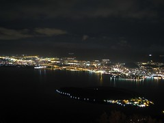 Ioannina night lights (stefg74) Tags: light lake night island free greece ioannina epirus egnatia freeuse justrss justrsscom wwwjustrsscom httpwwwjustrsscom stefg74