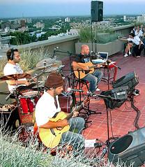 Mendoza: Música y degustaciones para disfrutar cerca del cielo