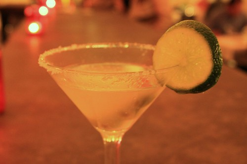 Best Mexican Martinis