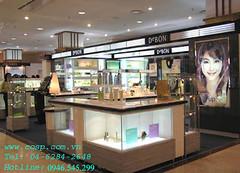 Showroom và xúc tiến thương mại