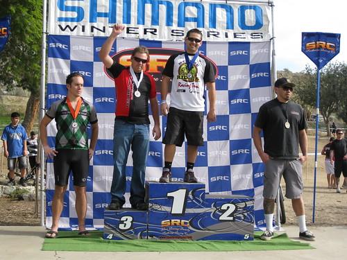 1st XC race win, Sport 27-34