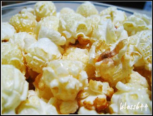 mogo魔菇手工玉米花-美式原味