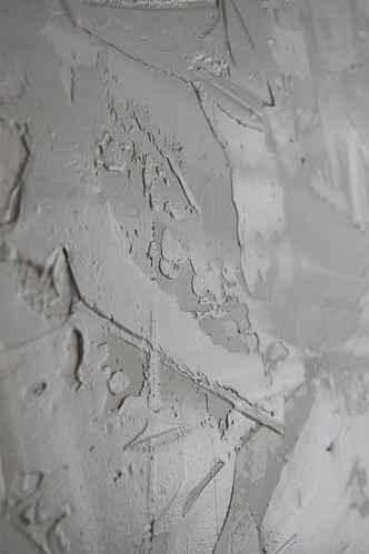 Drywall 101 Using Joint Compount For A Stucco Wall Finish