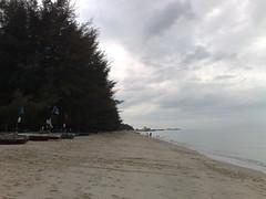Pantai Puteri, Tanjung Kling