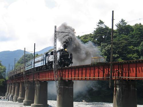 200708大井川鉄道