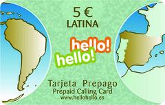 Hello Hello Latina (Hello Hello, llamadas internacionales casi gratis) Tags: telefonia 902 hellohello internationalcalls callinghome cheapcalls llamadasinternacionales callinghomefromspain llamargratis llamaracasa callingforfree ahorrardineroenllamadas operadortelefoniabarata llamarbarato